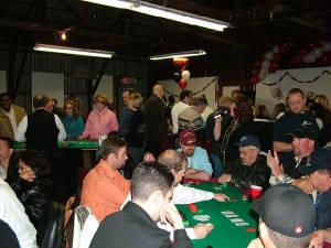 Livermore casino winna